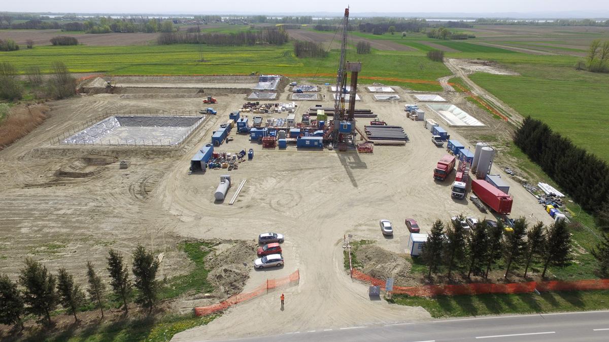Croenergo.eu – Start izgradnje geotermalne energane u Draškovcu